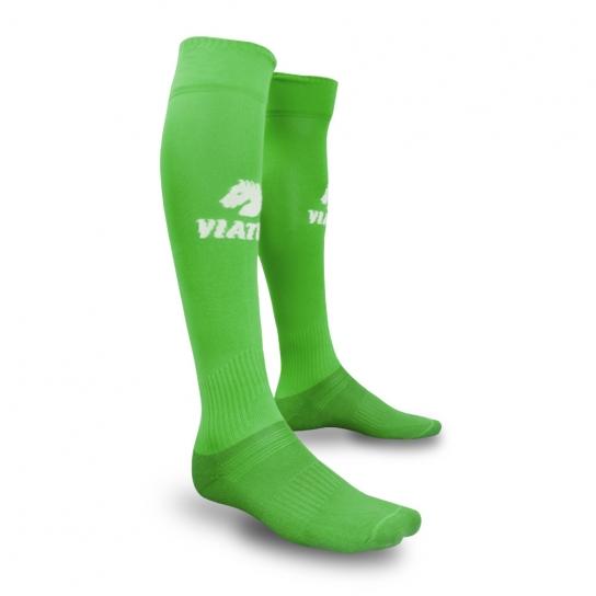 Calza verde claro