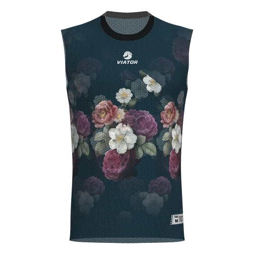 Base Layer Viator flores