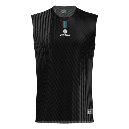 Base Layer Viator negra