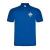 Polo Viator Barbarians Blue