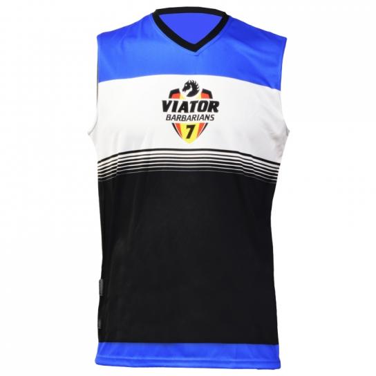 Camiseta Summer Viator Barbarians 19
