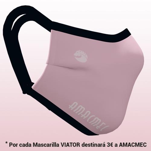 Mask Viator - SOLIDARIA - AMACMEC 02