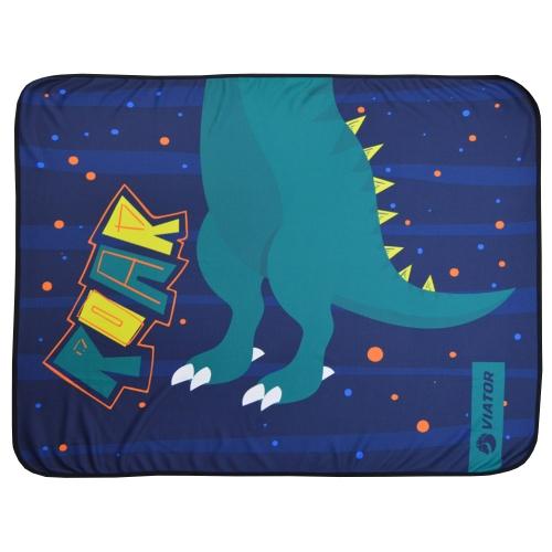 Manta Dinosaurio