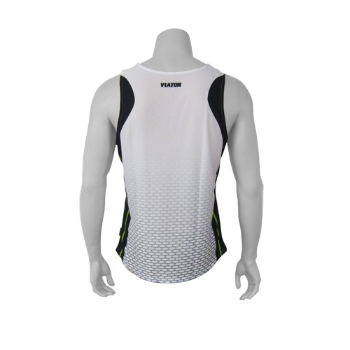 Camiseta Atletismo Maxtreme