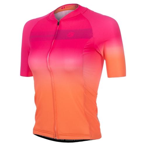 Maillot Femenino Voss - Viator Cycling SS21