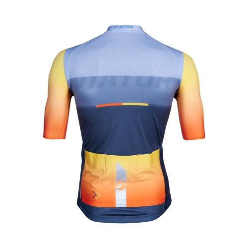 Maillot Pradell Pro - Viator Cycling SS21