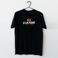 Camiseta Organic - Viator Cycling SS21