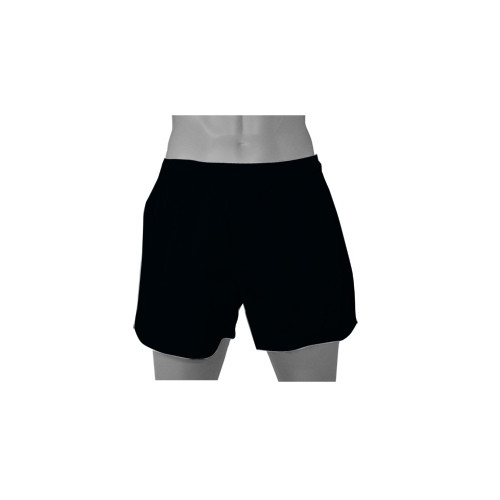 Pantalón 3M negro