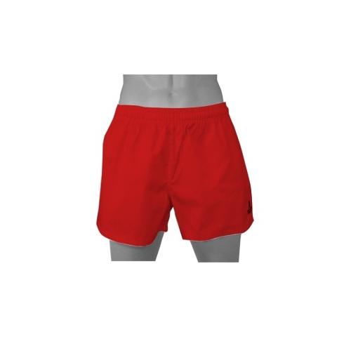 Pantalón 3M rojo