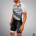 Maillot Mc ProVtr Vichy Plus