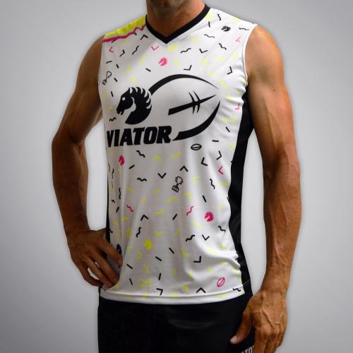 Camiseta Summer Viator Barbarians