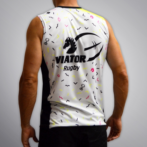 Camiseta Summer Viator Barbarians