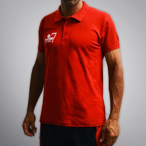 Camiseta Juego Viator Barbarians Reversible rombo-tigre