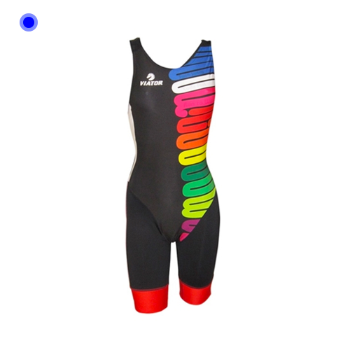 Trisuit Silver Ion Ana