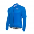 Maillot ProVtr ML Blue Pink