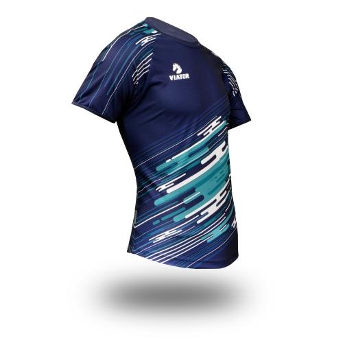 Camiseta Boiler Navy