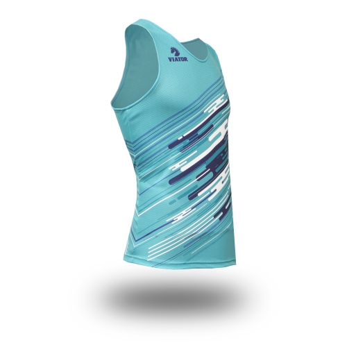 Running Singlet Hidra+ · Team