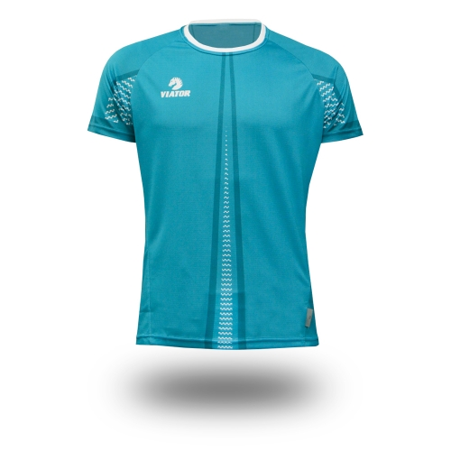 Camiseta Speed M/C 02