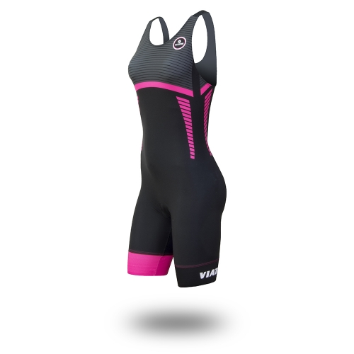 Trisuit Kompress Endurance Women PRO